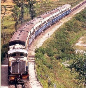 Hill Trains of India