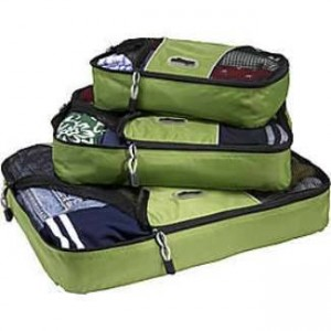 Luggage Rules