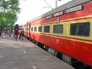 Northeast Frontier Railway