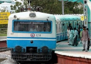 South Central Railway