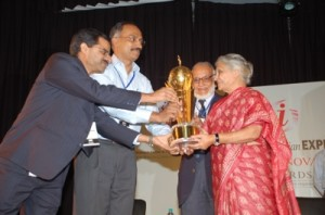 IRCTC Awards and achievements