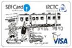 IRCTC  SBI Railway Card