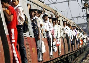 Mumbai Suburban Season Ticket