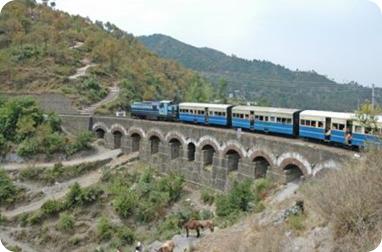 Timings of Indian Railways