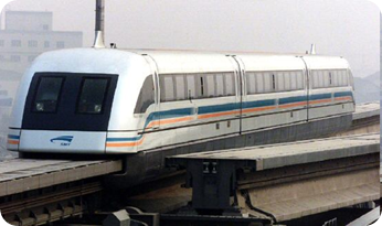 Maglev Trains & Its Features
