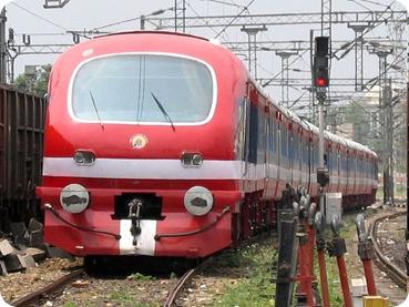 A Railway Advantage
